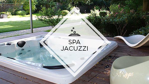 Villa Paula - Maison d'hôte de luxe - Lille, Tourcoing - Spa Jacuzzi