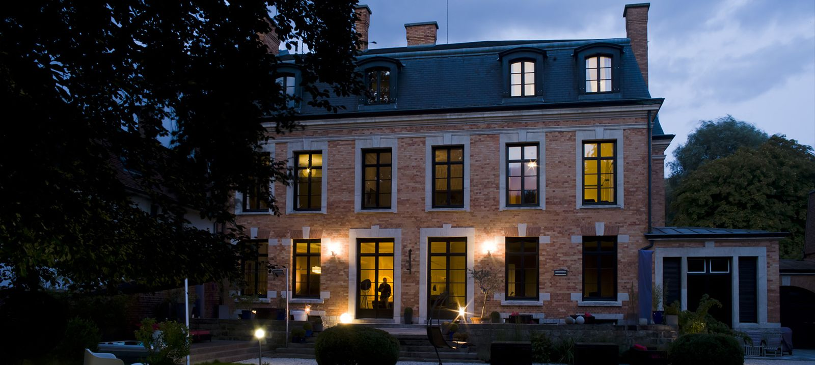 Maison d hote lille avie home for Chambre d hote lille